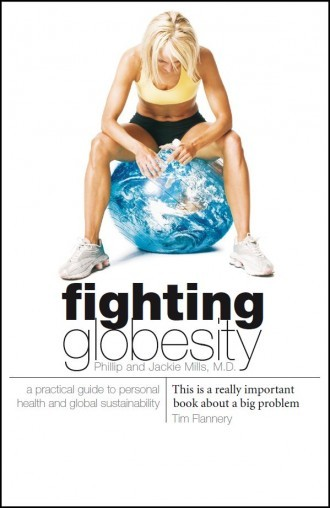 Fighting Globesity - E-book