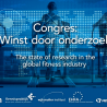 "Presentatie over ""effecten van fitnesstraining"" uit The State of Research in the Global Fitness Industry - 0"