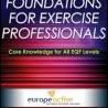 EuropeActive's Foundations for Exercise Professionals - 0
