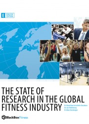 (ENG) The state of research in the global fitness industry - English edition