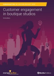 Customer engagement in boutique studios