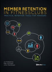 Member retention in fitnessclubs