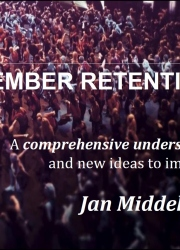 Member retention - Presentation Aix en Provence