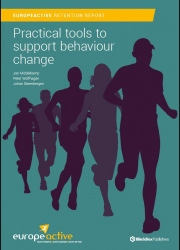 EuropeActive Retention Report 2014: Practical strategies to support behaviour change