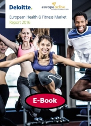 European Health and Fitness Market Report 2016 - E-Book