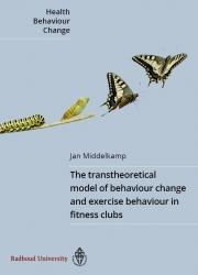 The transtheoretical model of behaviour change and exercise behaviour in fitness clubs