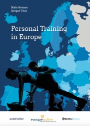 personal trainer opleiding