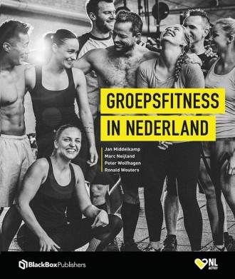 Groepsfitness in Nederland