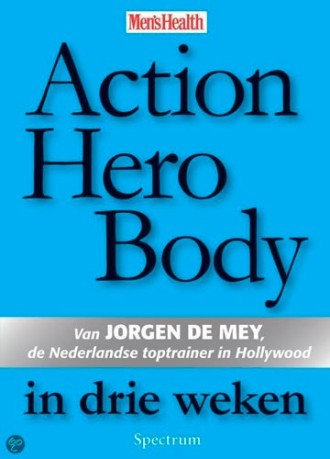 Action Hero Body