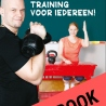 Kettlebell training voor iedereen - EBOOK - 0