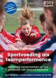 Sportvoeding als teamperformance 0