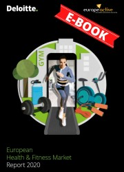 European Health & Fitness Market Report (EHFMR) 2020 - E-BOOK