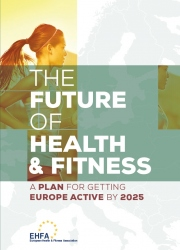 The future of health & fitness