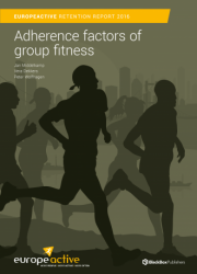 Adherence factors of group fitness 0