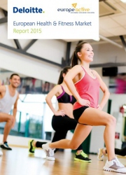 EuropeActive - European Health and Fitness Market report 2015