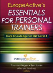 Essentials for personal trainer
