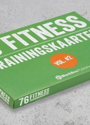 Fitness Trainingskaarten - Volume 2