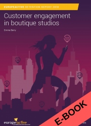 E-BOOK Customer engagement in boutique studios