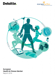 European Health & Fitness Market Report (EHFMR) 2019 - Hardcopy