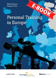 Personal Training in Europe - EBOOK