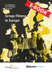 Group Fitness in Europe - EBOOK