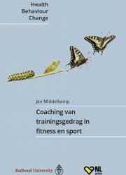E-BOOK Coaching van trainingsgedrag in fitness en sport