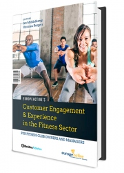 Customer engagement and experience in the fitness sector 0