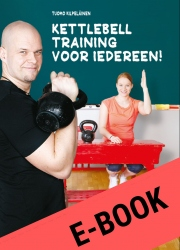 Kettlebell training voor iedereen - EBOOK