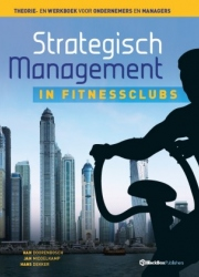 Strategisch management in fitnessclubs