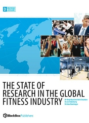 The state of research in the global fitness industry - Deutsche ausgabe